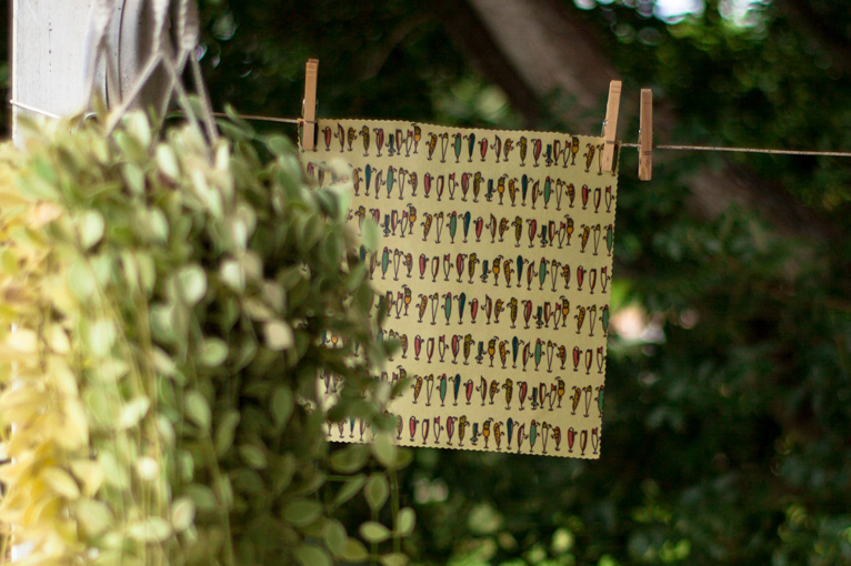 Bee's Cotton Wrap